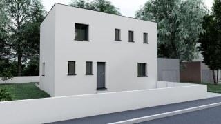 13bis- Bastide contemporain 110 m²