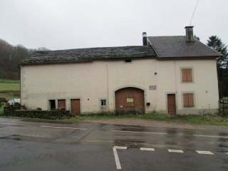 FOUGEROLLES
