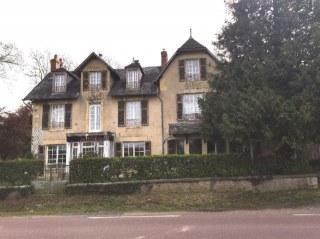 Maison - Villa 9 pièces 350 m²
