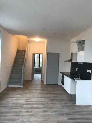 Appartement  85 M² EN DUPLEX + 2 parkings + jardinet