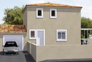 Bastide 5 pièces 100 m²