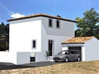 Maison - Villa 4 pièces 80 m²