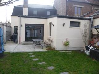 Maison - Villa 6 pièces 125 m²