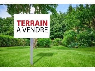 LE TREPORT TERRASSE - TERRAIN A BATIR DE 803m²