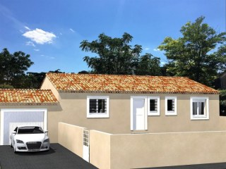 Villa 4 pièces 95 m²