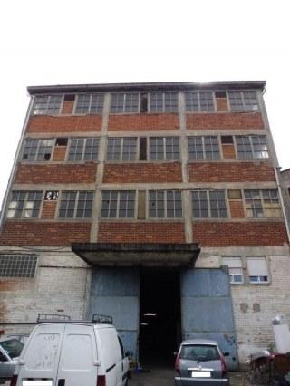 ROUBAIX - Bâtiments industriels et commerciaux