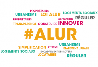 agence immobiliere nimes - loi alur nimes