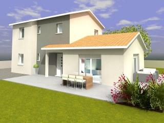 Maison à Saint Galmier
