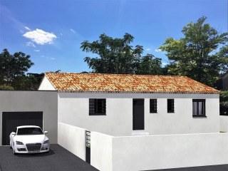 Maison - Villa 4 pièces 95 m²