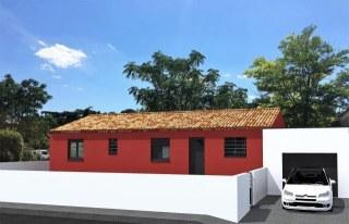 Maison - Villa 5 pièces 100 m²