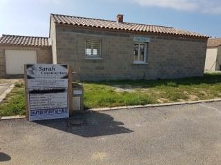 Villa réalisée a Sauzet