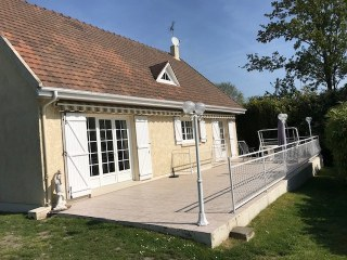 Maison Individuelle proche CHANTILLY