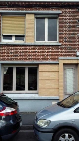 maison avec jardin Mons en Baroeul 170 000 euros