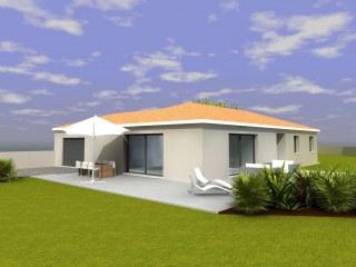 Maison à Chambéon