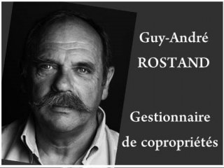 Guy André
