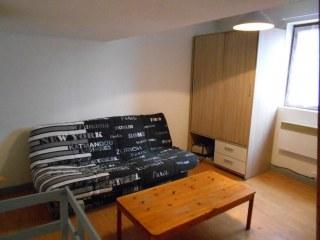T1 meublé -  Lille - 480 EUR