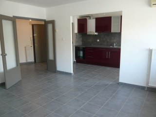 APPARTEMENT 1CHAMBRE
