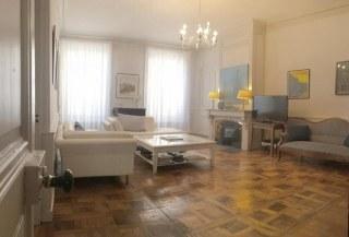 Appartement 3 pièces Lyon 2ème Bellecour 89 m2 étage élevé