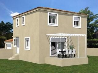 Maison - Villa 4 pièces 100.0 m²
