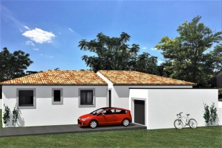 Villa 5 pièces 120 m²