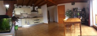 Appartement T 3-4