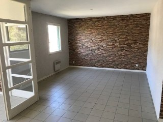 GAP CV- Appartement T3 de 85.53m² ascenseur, cave et garage fermé