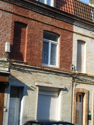 appartement F3 Lille Fives