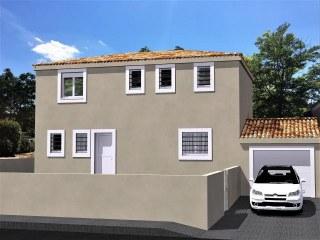Maison - Villa 4 pièces 110.0 m²
