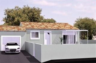 Maison - Villa 4 pièces 85 m²