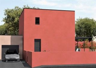 Maison - Villa 4 pièces 90 m²