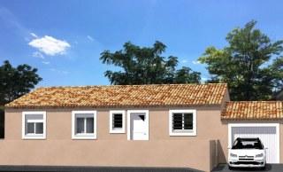 Villa 5 pièces 110 m²