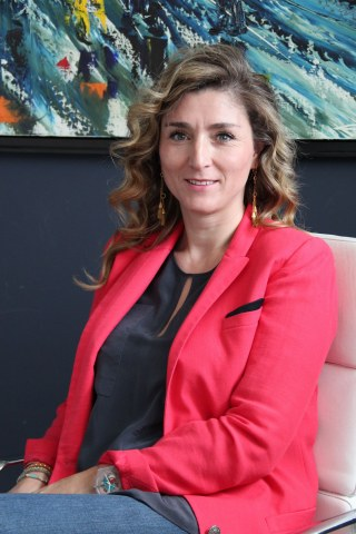 Marianne SEVINDIK