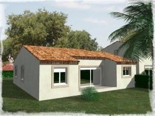 Maison - Villa 4 pièces 91.0 m²