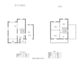 Constructeur Montpellier - Batisseur - Villas personnalisables - Plan évolutif - Maison