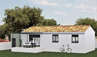 Villa 4 pièces 75 m²