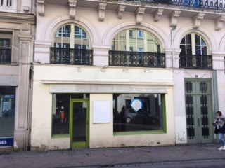 Local commercial ROUEN - REF 371