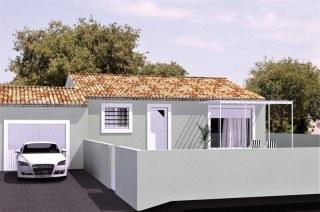 Villa 4 pièces 85 m²