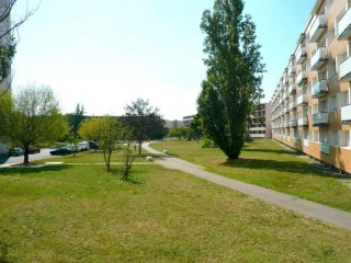 Saint Priest Mairie : Appartement T4 avec parking