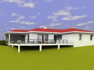 Maison à Rosière