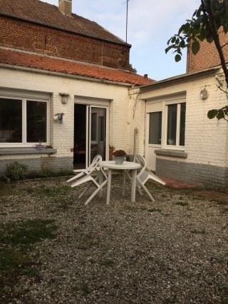 Maison - Villa 5 pièces 137 m²