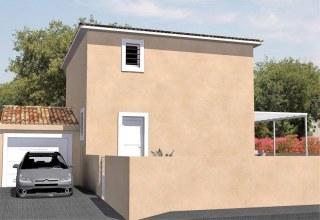 Villa 4 pièces 90 m²
