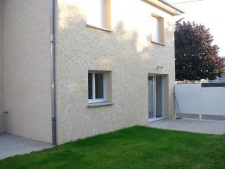 Maison Mitoyenne 3 chambres  à Genas