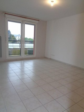 T2 46 m² avec balcon et parking privatif