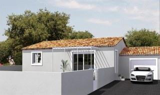 Villa 4 pièces 80 m²