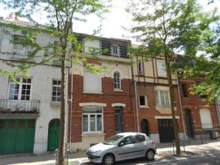 Lambersart T1 de 26 m2 460 euros