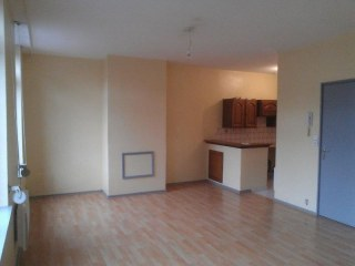 Appartement T3 Lille Fives