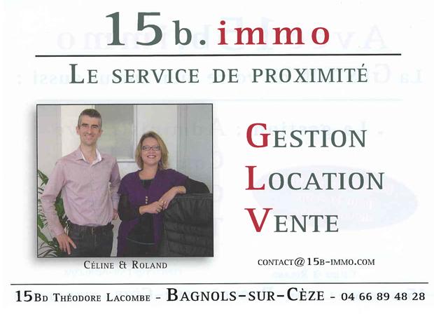 15B IMMO