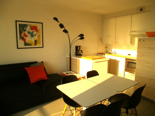 DUPLEX 3 CHAMBRES PLACES DE PARKING WIMEREUX