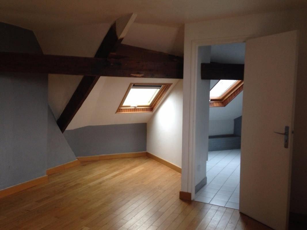 Appartement - 2 pièces - 29 m2 loi carrez