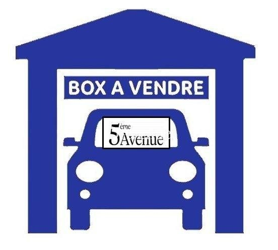 BOX SECURISE - LA VARENNE SAINT HILAIRE